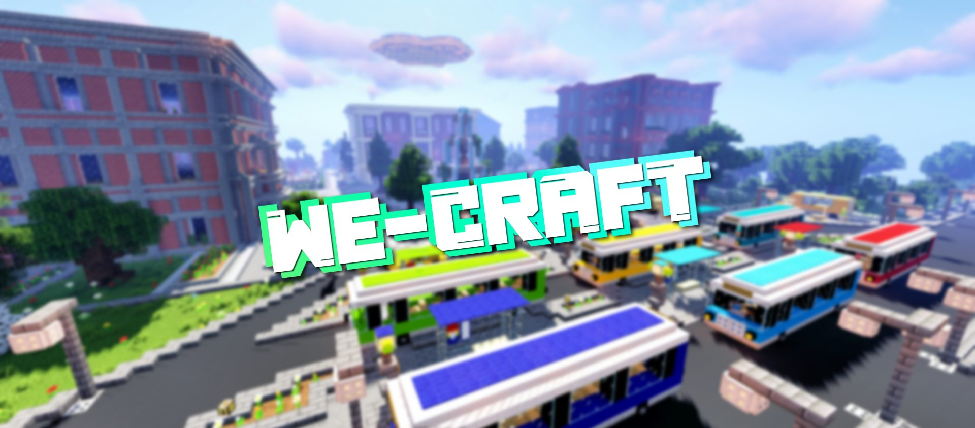 Mine-We-Craft